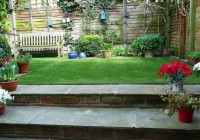 пресаждане, почистване на двор с градина