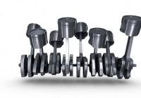 Механизми на двигателя – коляново-мотовилков механизъм