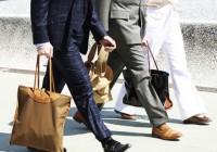 Как да изберем мъжка пътна чанта