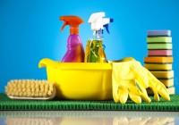 5 най-мръсни места в къщата и как да ги почистите