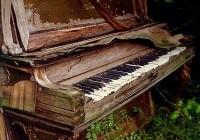 Как да транспортираме пиано